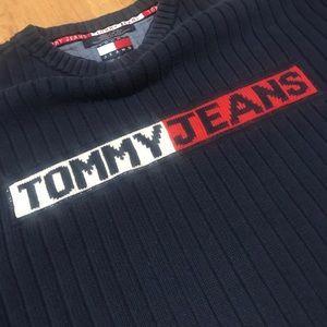 Vintage Tommy Crewneck